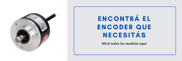 Encoders-Silge.com.ar