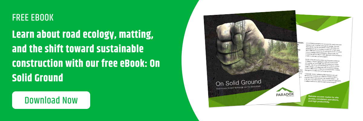 Free eBook: On Solid Ground