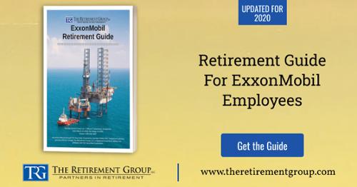 ExxonMobil Retirement Guide