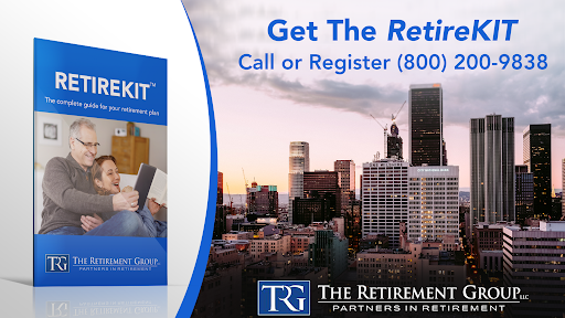 RetireKit Ad