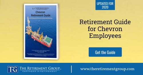 Chevron Retirement Guide