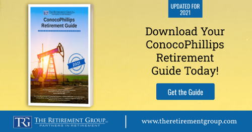 ConocoPhillips Retirement Guide