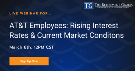 AT&T Healthcare & Benefit Changes Webinar
