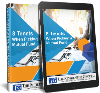 8 Tenets When Picking a Mutual Fund