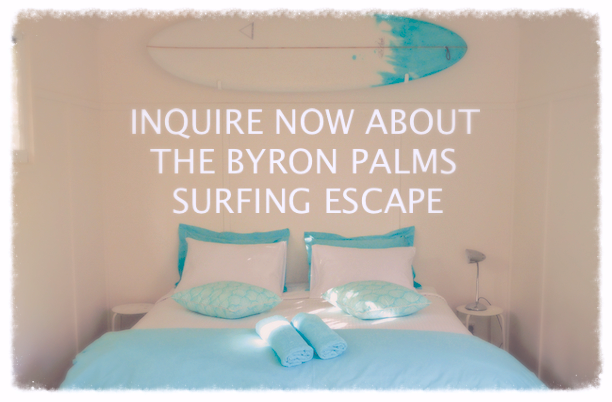 BYRON PALMS SURFING ESCAPE