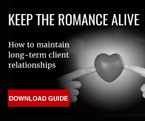 Download Templar's free guide to maintaining long-term client relationships