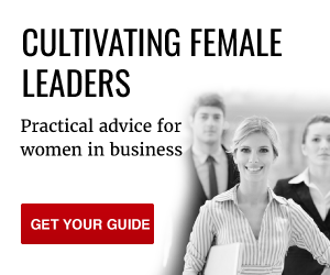 Download Templar's free guide to cultivating female leaders
