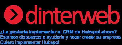 ¿Le gustaría implementar el CRM de Hubspot ahora?  Estamos dispuestos a ayudarle y hacer crecer su empresa  Quiero implementar Hubspot