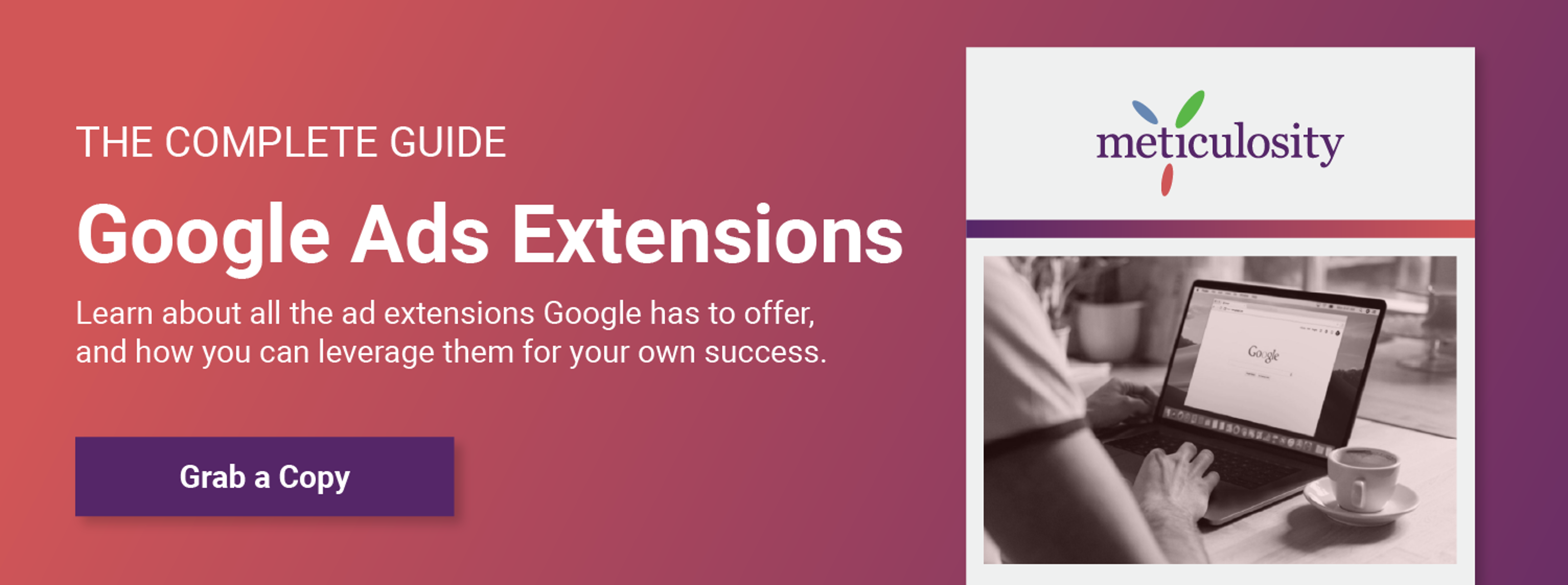 Definitive AdWords Ad Extensions Guide