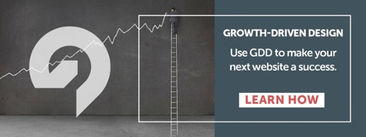 Learn More About Growth-Driven Design