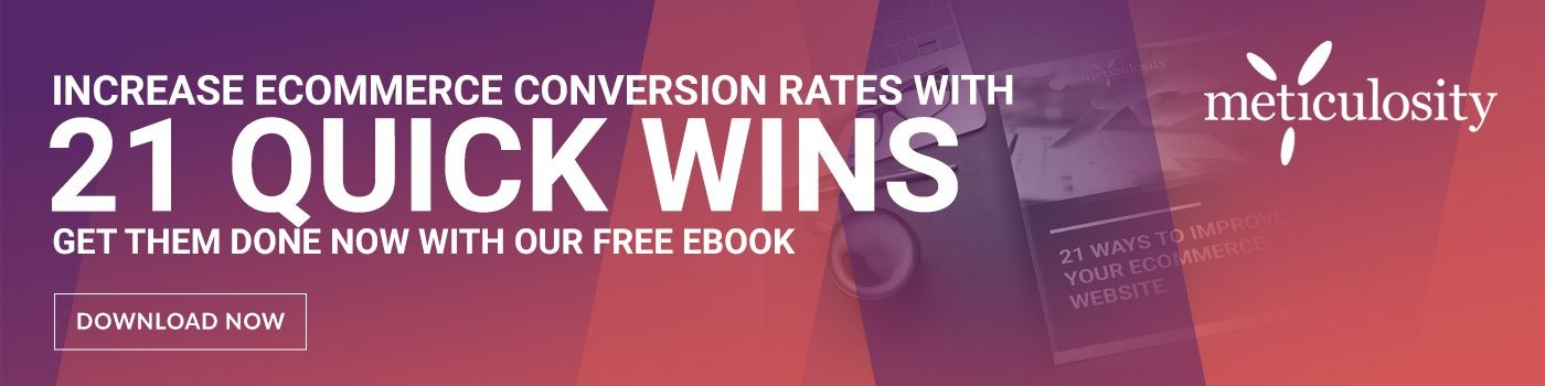 Increase Conversion Rates Now!