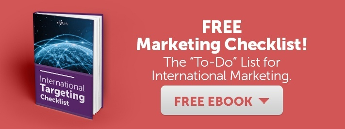 Free Marketing Checklist