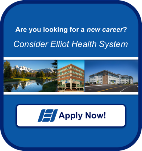 Apply to Elliot Health System