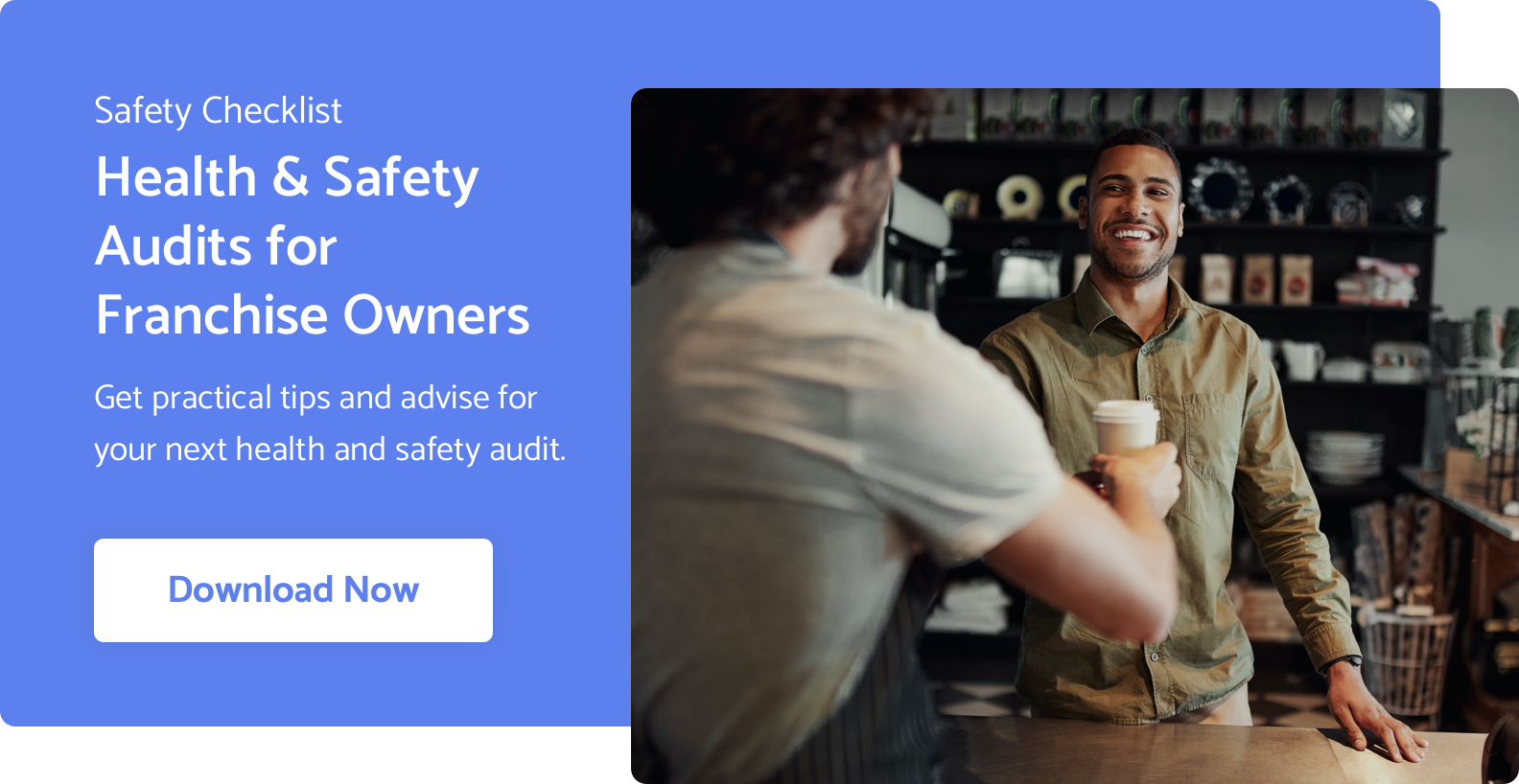 Health & Safety Audits for Franchise Owners