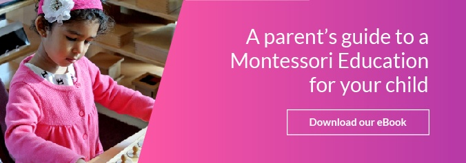 A Parents Guide To Montessori Education