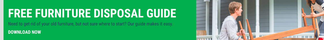 furniture disposal guide