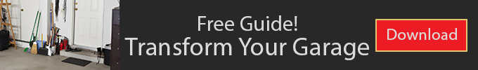 free guide - transform your garage