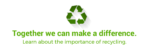 junk removal service recycling