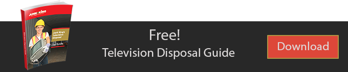 television disposal guide