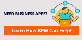 business process management applications bpm
