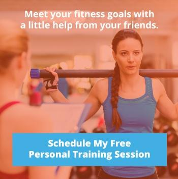 free-personal-training-session