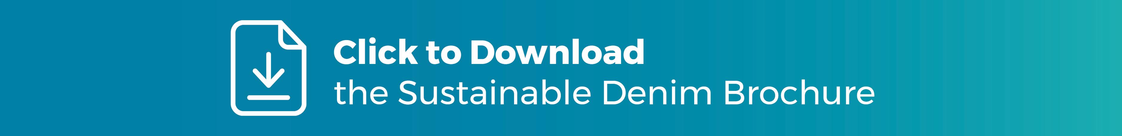 Sustainable Denim Brochure