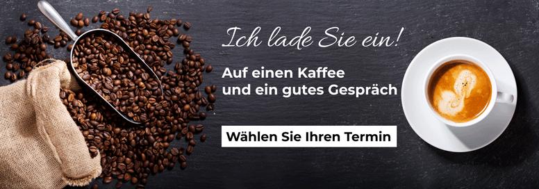 Zeit für einen Kaffee?