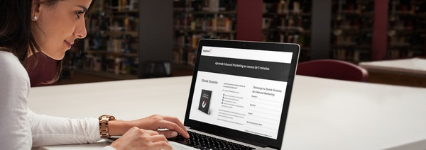 eBook de Inbound Marketing