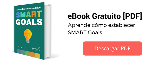 Objetivos SMART PDF Ebook