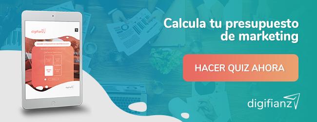 Calcula tu Presupuesto de Marketing con nuestra calculadora gratuita