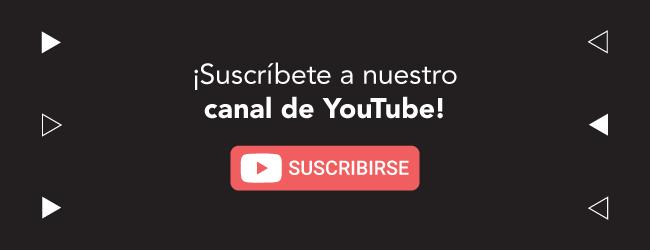 Suscribete al canal de youtube de digifianz