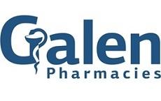 Аптеки Galen