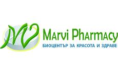 Аптеки Мarvi