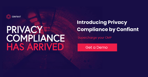 Privacy Compliance by Confiant - Get a Demo