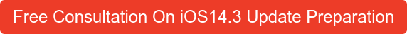 Free Consultation On iOS14.3 Update Preparation