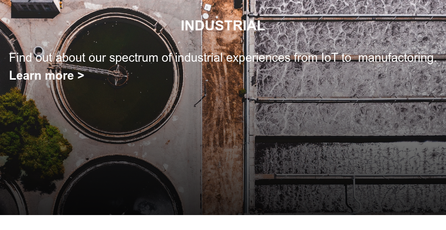 INDUSTRIAL  Our expertise in these environments covers wastewater, food and beverage, and  chemical plates, fracking operations, and commercial kitchens.