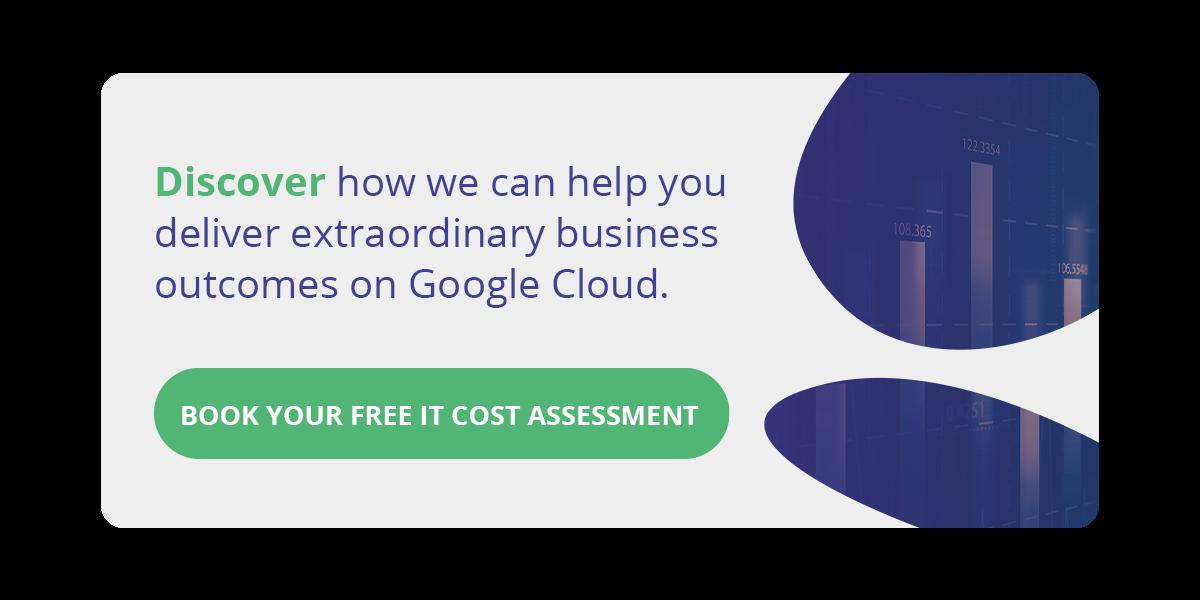 Appsbroker IT Cost Assesment