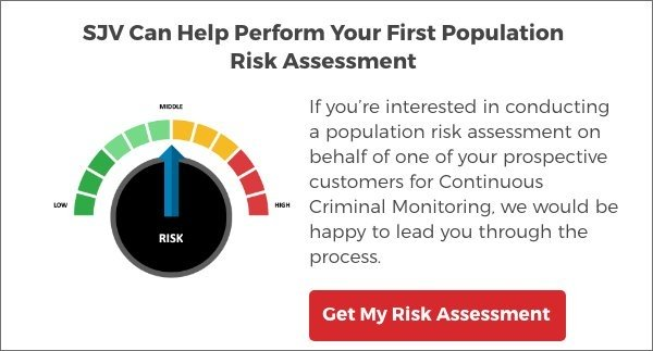 Population Risk Assessment