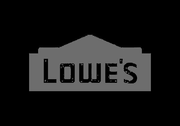 Lowe's uses LAGO
