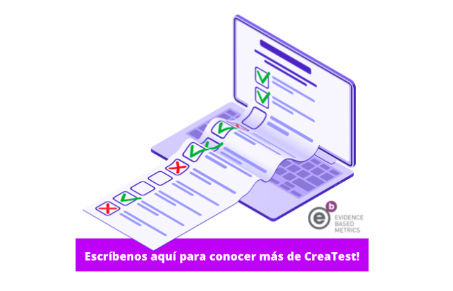 Información CreaTest