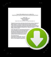 AuSi/AuSn Eutectic Die Attach Case Studies