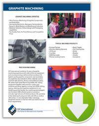 graphite machining, SST Vacuum Reflow Systems