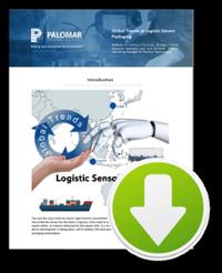 Global Trends in Logistic Sensor Packaging Paper