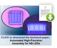 HBLED Precision Assembly Tech Paper