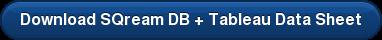 Download SQream DB + Tableau Data Sheet