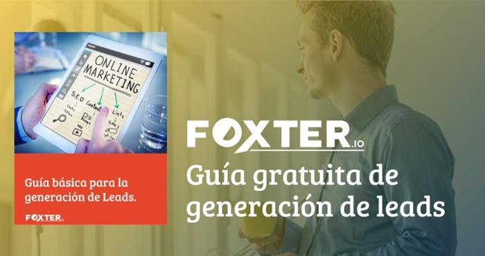 Guía gratuita de generación de leads