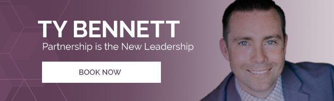 Ty-Bennett-Keynote-Speaker