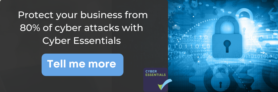 Learn more about cyber essentials