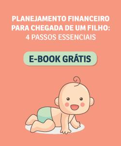 Planejamento financeiro para chegada de um filho