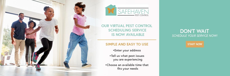 Pest Control Dallas